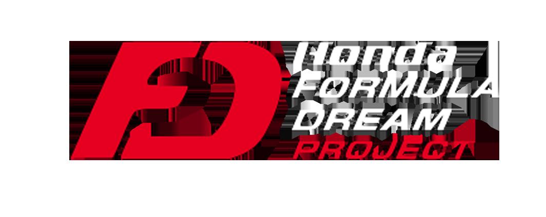 Honda Formula Dream logo